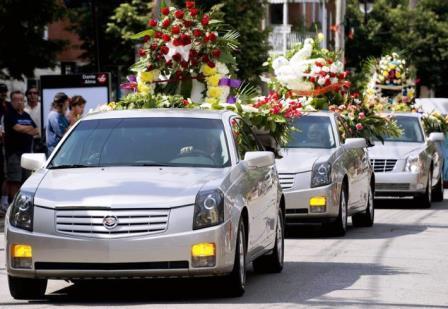 vip-похороны