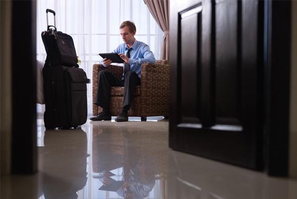 Удобство и уют – вот на что нужно ориентироваться в выборе отеля